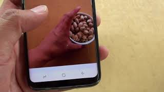 Samsung Galaxy S8: How to Take a Slow Motion Video