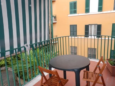 Vatican monthly Apartment Rental