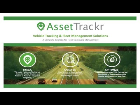 Advanced GPS Vehicle Tracking Solution India | Vehicle Tracking System