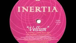 Inertia - Vellum (Hamel