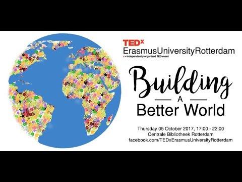 TEDxErasmusUniversityRotterdam 2017