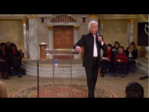 Benny Hinn - 3 Keys to Release the Anointing in Your Life