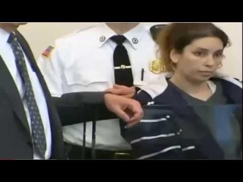 Erica Murray arraignment FULL