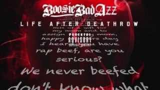 Boosie Badazz | Murder Was The Case (Intro) LYRICS #TopShelFF