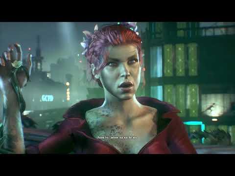 Batman: Arkham Knight | Date Night with Poison Ivy