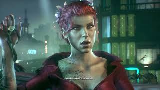 Batman: Arkham Knight | Date Night with Poison Ivy Part 1