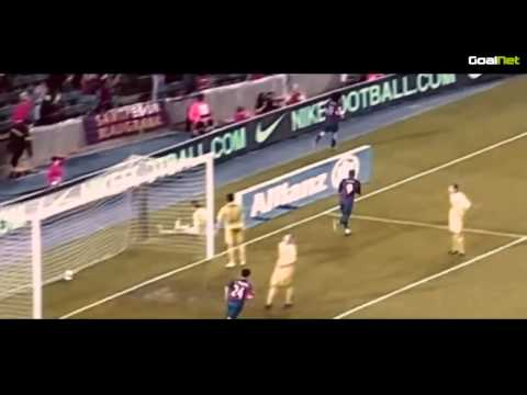 Арсенал - Ливерпуль 3:4. Видео голов и обзор матча