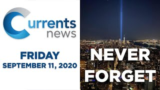Currents News full broadcast for Fri, 9/11/20 (Catholic news)