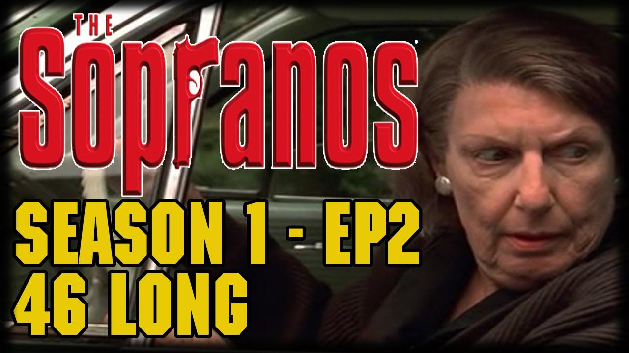 The Sopranos Season 1 Episode 2