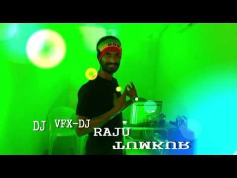 Nodamma HUDUGI_DJ vfx