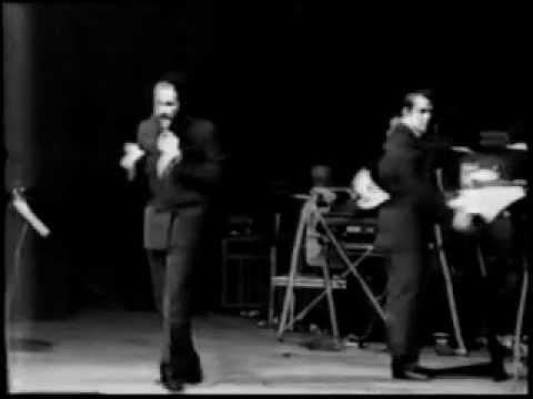 MORDECHAI BEN DAVID SINGS IN BROOKLYN COLLEGE 1986 PART 2
