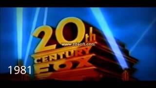 20th Century Fox (1914 - 2011)