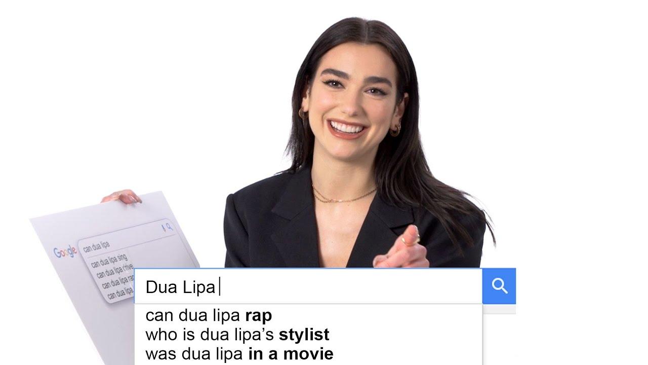 2 best Dua Lipa interviews