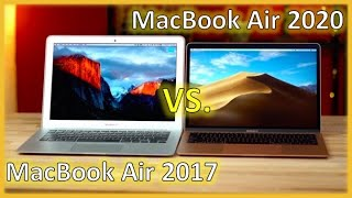 Is the MacBook Air 2017 still the perfect student laptop in 2020?