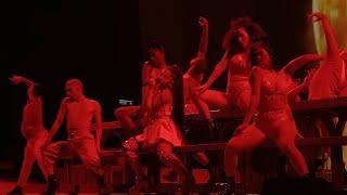 Ariana Grande - God iṡ a woman & bad idea - Atlanta 4K UHD