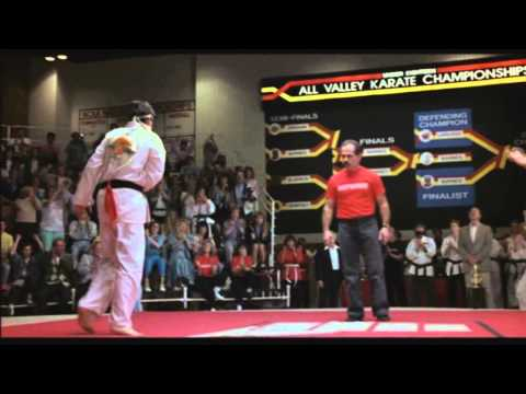 Thumbnail: Karate kid 3 Final fight