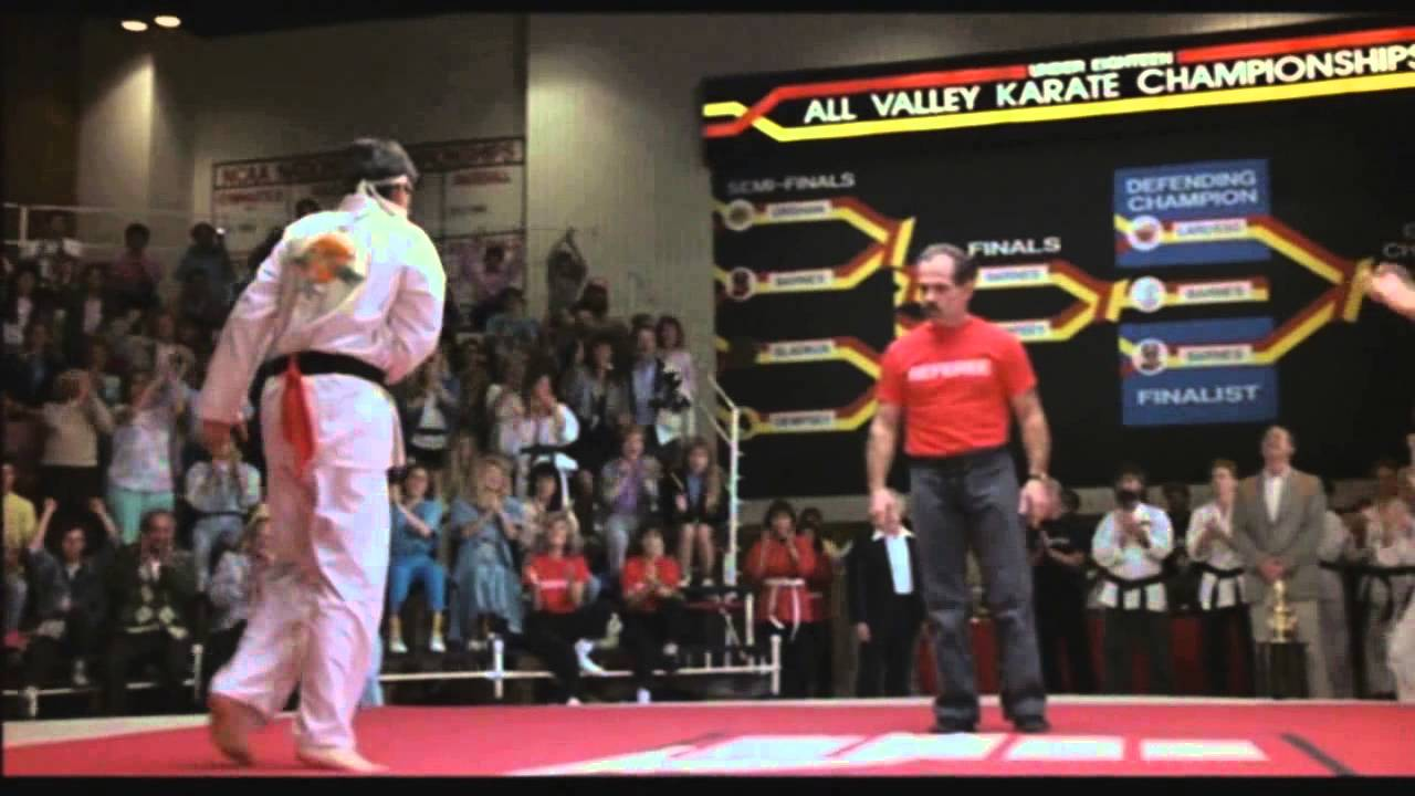 Watch Karate Kid  Free