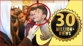 Horror very scary +18 The jinn attacks Doctor Ali now. In this boy's body he speaks directly