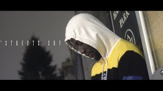 """Czar Da Prophet - """"Streets Cry"""" (Jay-Z Song Cry Remix) 