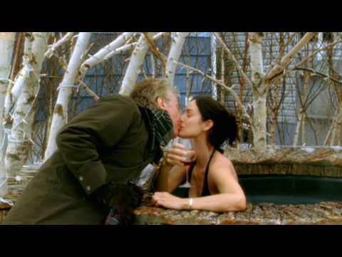 Top 10 Carrie Anne Moss Movies