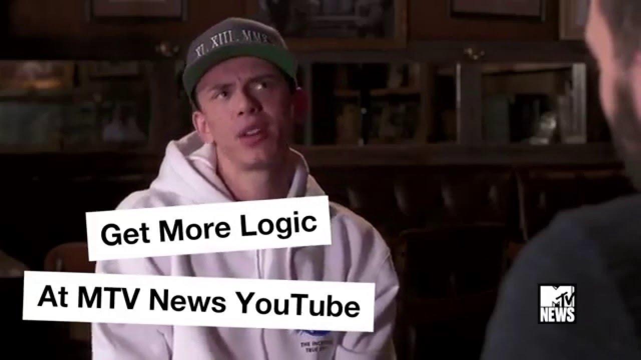 logic rapper