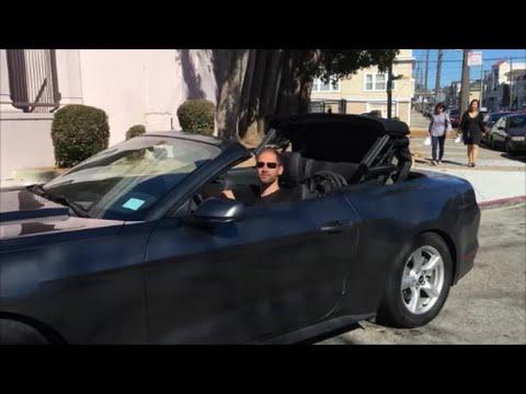 Renting a Car as a Wheelchair User