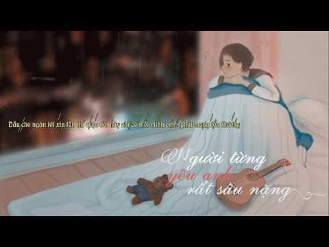 Người Từng Yêu Anh Rất Sâu Nặng   Mr  Siro Ft Hương Tràm  Lyrics