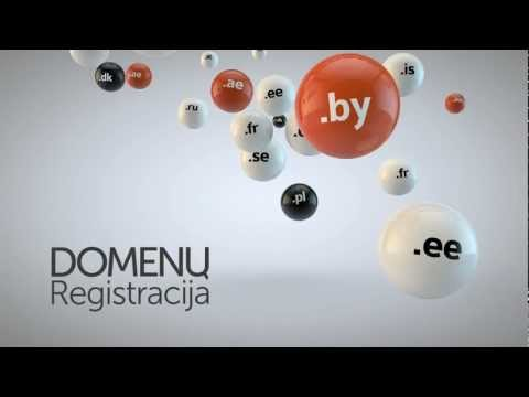 Domain Registration, Domains .co.uk, .de, .dk, .ie, .pl, .se, .fi, .no, .ee, .lv, .lt - WWW.NAMES.LT
