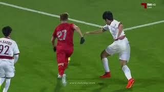 الأهداف | المرخية 2 - 4 الدحيل | دوري قطر غاز تحت 23 سنة