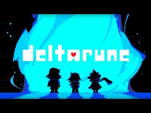 DELTARUNE OST - Rouxls Kaard Shop (TRAP REMIX) [PROD. MichaelLinkBeats]