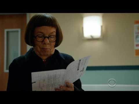 NCIS Los Angeles - Goodbye Miguel Ferrer/Owen Granger