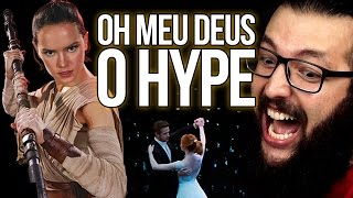 OH MEU DEUS O HYPE!!!1