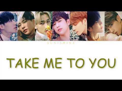 "GOT7 ""TAKE ME TO YOU"" INDOSUB"