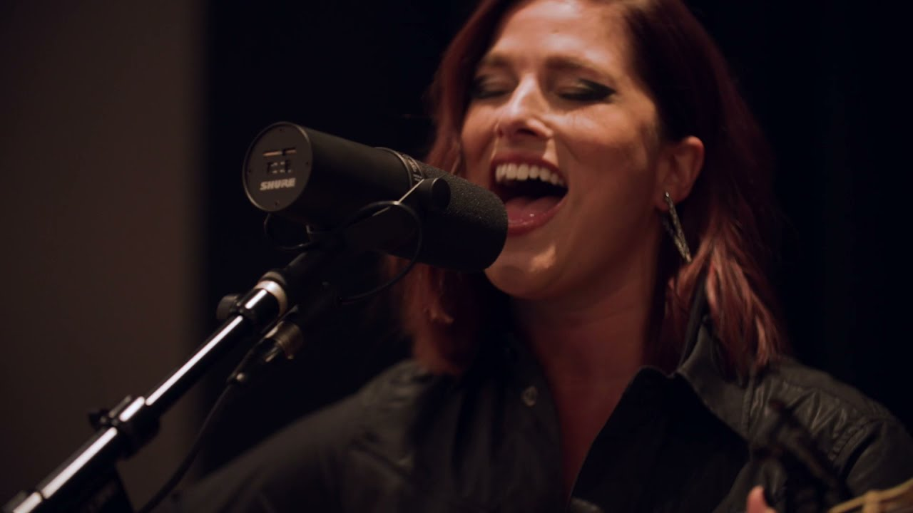 """Cassadee Pope - """"Say It First"""" [Acoustic]"""
