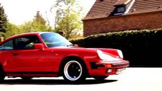 PORSCHE 911 | CAR PORN