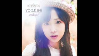YooJiae - Delight Instrumental with backing vocals