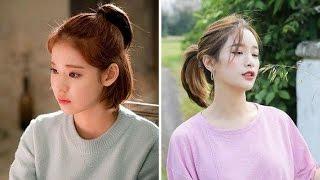 Tóc Đẹp: 3 cách tạo kiểu cho tóc ngắn vừa xinh vừa dễ này sẽ giúp bạn thay đổi trong nháy mắt nhu th