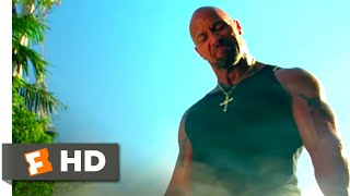 Pain & Gain (2013) - Grilling Hands Scene (10/10) | Movieclips