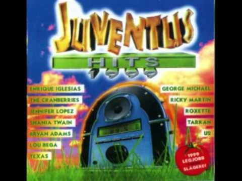 Juventus Hits 1999 (full album)