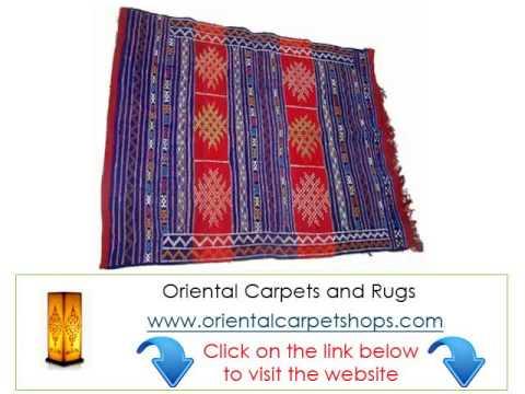 Calgary importer of oriental rugs