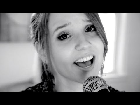 Wrecking Ball - Miley Cyrus | Ali Brustofski Cover (Music Video)