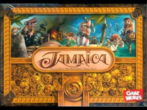 Dad v Daughter Play Through - Jamaica