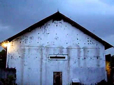 Nhà nuôi yến (cấp 4) ghi hình 15 12 2010