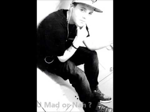 U Mad or Nah - Rheanna Khari Prod. by Frenzy