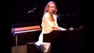 Tori Amos - The Beekeeper (Summer of Sin Tour 2005)