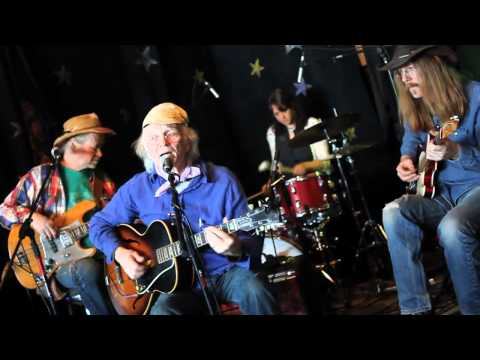 Michael Hurley and The Croakers