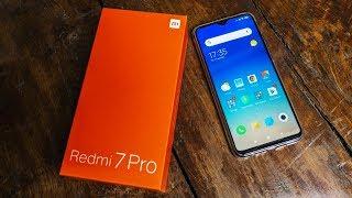 Xiaomi Redmi 7 Pro - ОХУЕВЕИЛСЯ