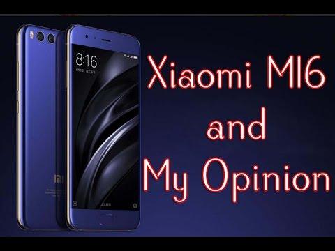 Xiaomi MI6 and My Opinion | Bengali