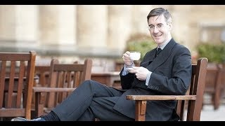 Jacob Rees-Mogg Highlight Reel (1st-6th October 2017) #Moggmentum