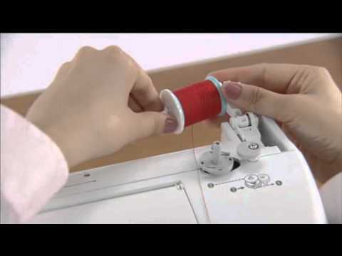 Brother Sewing Machine Instructions YouTube Fascinating Brother Xr3140 Sewing Machine